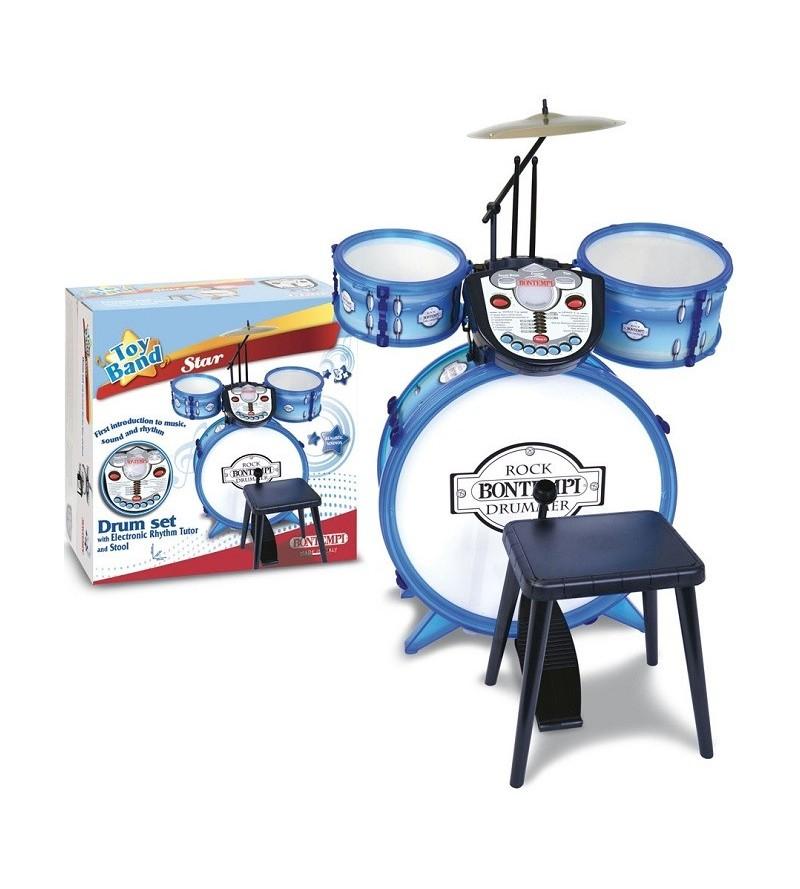 CN20 BONTEMPI Bateria Drum...
